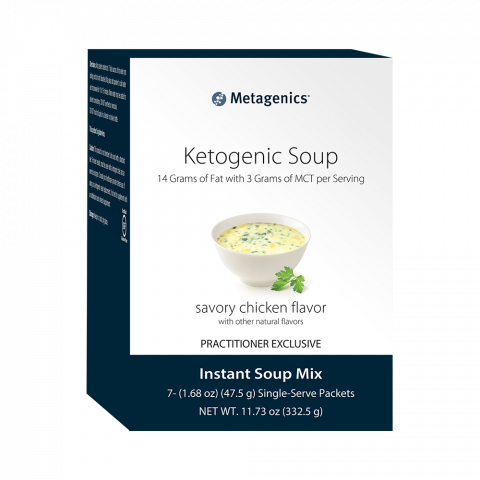 Ketogenic Soup